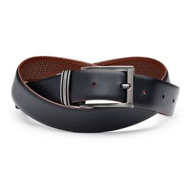 MORTASO BELT, Light Tan/Black, hi-res
