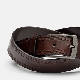 DATTILO BELT, Brown, hi-res