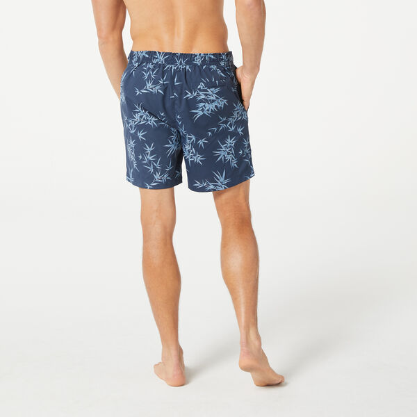 JERVOIS SWIM SHORT, Floral, hi-res