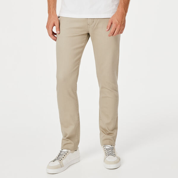 NEWTOWN JEANS, Light Tan, hi-res