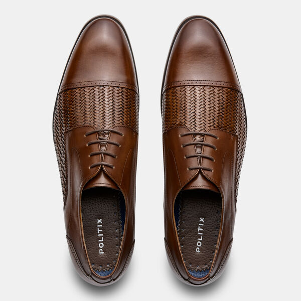 CAMMRON SHOE, Whiskey, hi-res