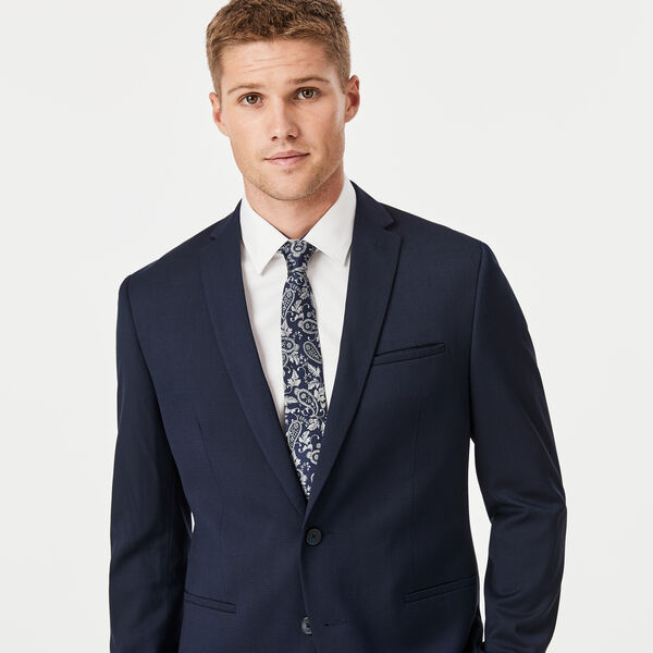 Mancini Suit Jacket, Dark Navy, hi-res