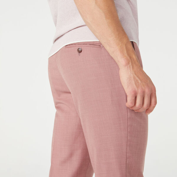 ADELAIDE SUIT PANT, Pink, hi-res