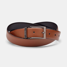 DAVOLI BELT, Light Tan/Brown, hi-res