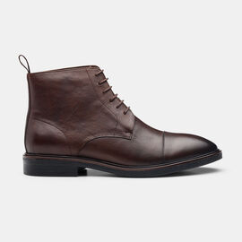 BACENO SHOE, Brown, hi-res