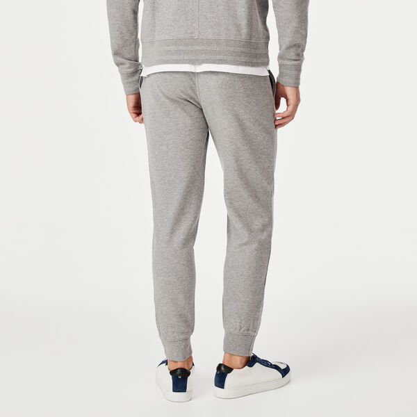 Homer Sweatpant, Light Grey Marle, hi-res