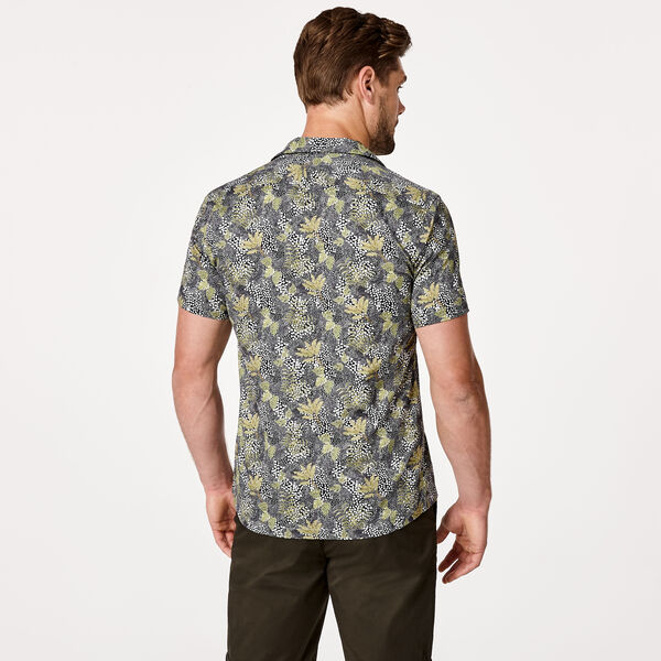 HAMILTON SHORT SLEEVE SHIRT, , hi-res