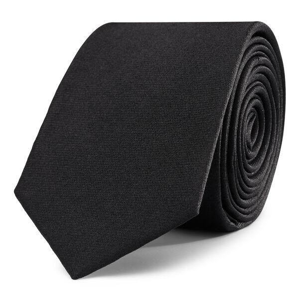 Garin Tie, Black, hi-res