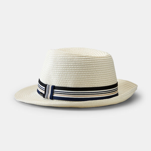 SICILE HAT, White, hi-res