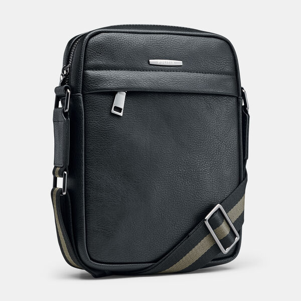 ORRIA BAG, Black, hi-res