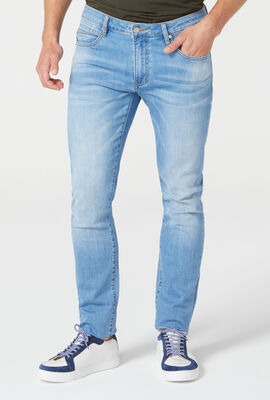 TENISON JEANS, Light Indigo, hi-res