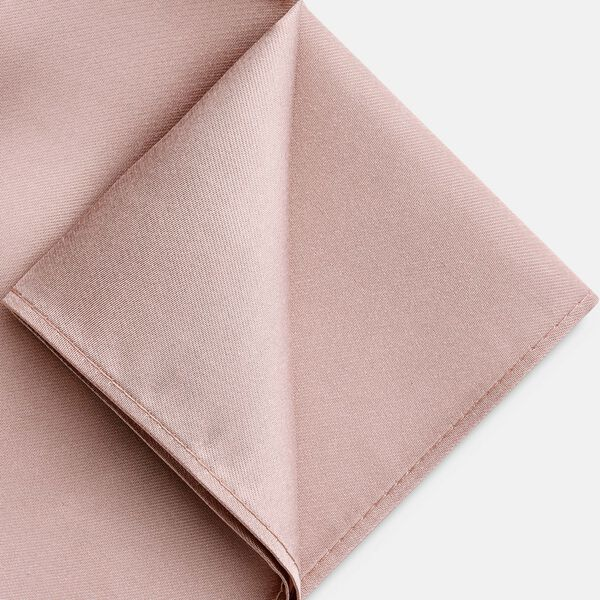 FILIPPO POCKET SQUARE, Dusty Pink, hi-res