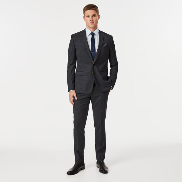 Hanworth Suit Pant, Dark Grey, hi-res