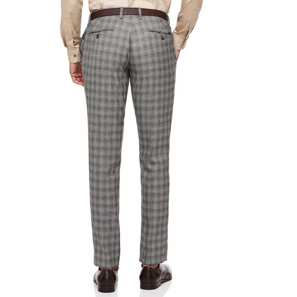 Dalston, Grey Tan Check, hi-res