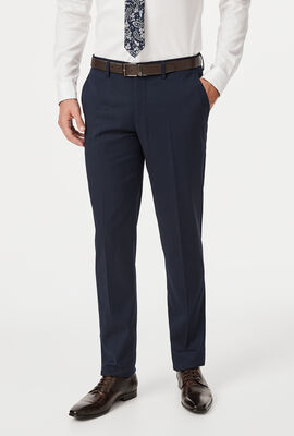 Maratello Suit Pant, Dark Navy, hi-res