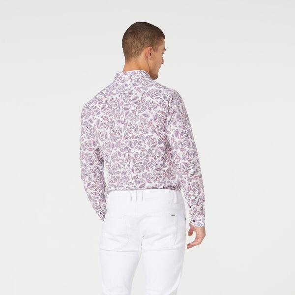 GISSI SHIRT, White/Pink, hi-res