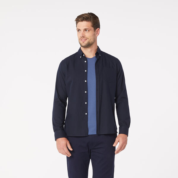 FEDI SHIRT, Navy, hi-res
