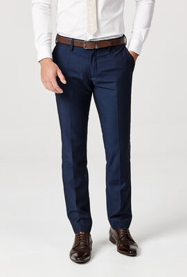 NEWMAN SUIT PANT, New Navy, hi-res