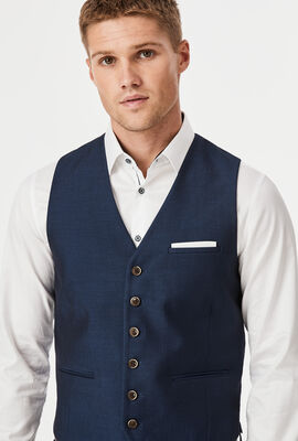 Noahh Vest, New Navy, hi-res
