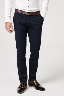 WINSOR CHINO, Dark Navy, hi-res