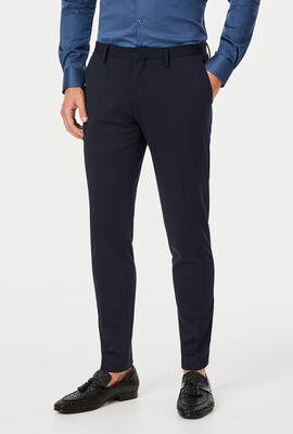 FIELDS SUIT PANT, Navy Jersey, hi-res