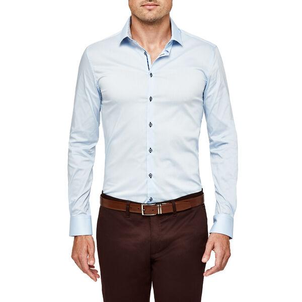 Godfrey Shirt, Sky, hi-res