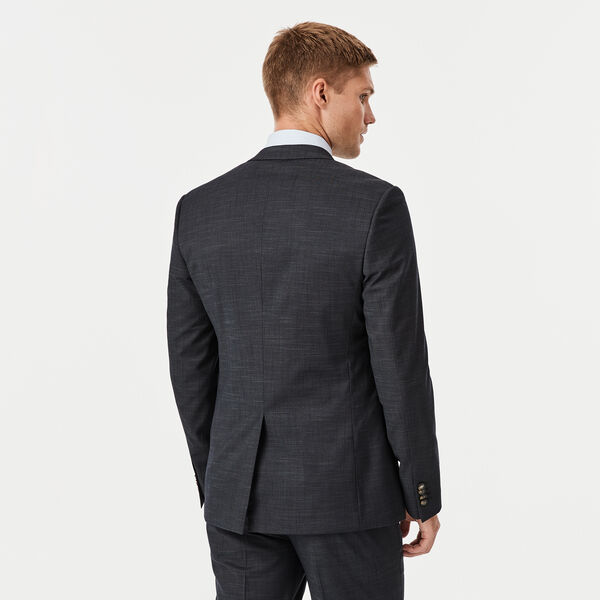Demarco Suit Jacket, Dark Grey, hi-res