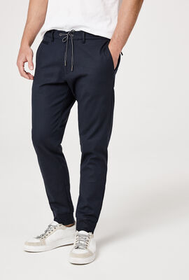 FAVONA CHINO, Dark Navy, hi-res