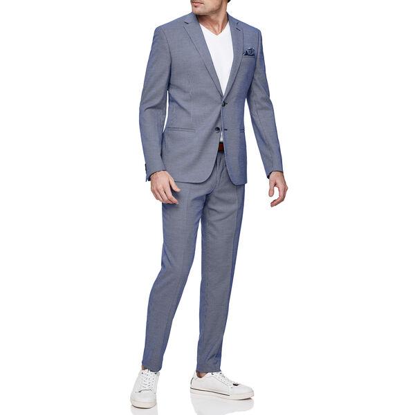 Liano Suit Jacket, Navy, hi-res