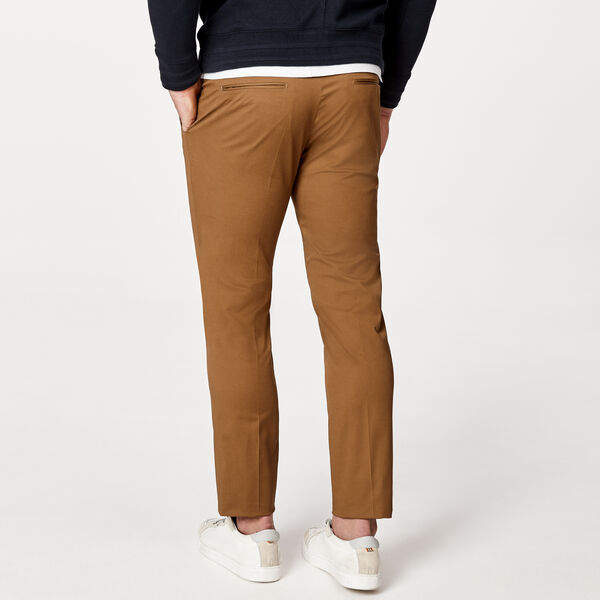 HIGHBURY DRESS CHINO, Bronze, hi-res