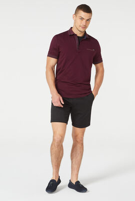 NORMAN SHORT , Black, hi-res