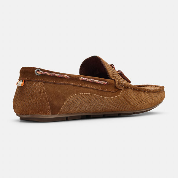 TANARO SHOE, Tan, hi-res