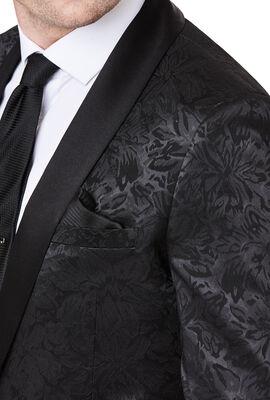 MATTONE, Black Floral, hi-res