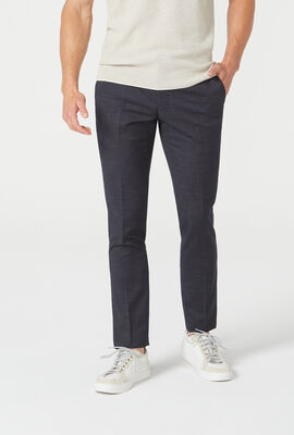 NOTTINGHAM SUIT PANT, Dark Grey, hi-res