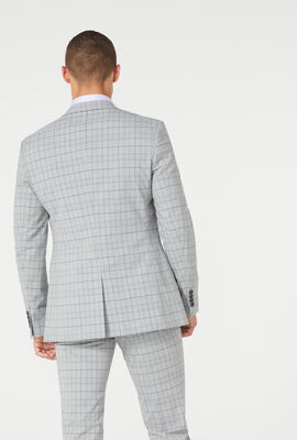LILFORD, Light Grey Check, hi-res