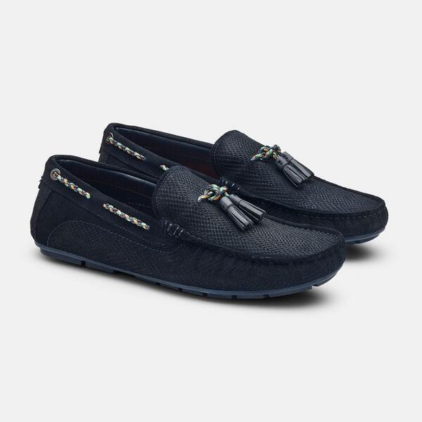 Tanaro Shoe, Navy, hi-res