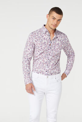 GISSI SHIRT, White/Pink, hi-res