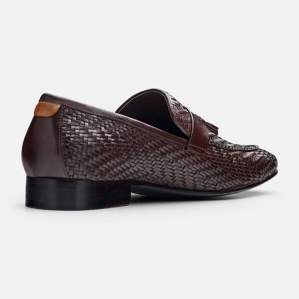 Zakkary Shoe, Brown, hi-res