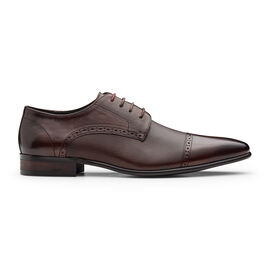 NEILSON SHOE, Brown, hi-res