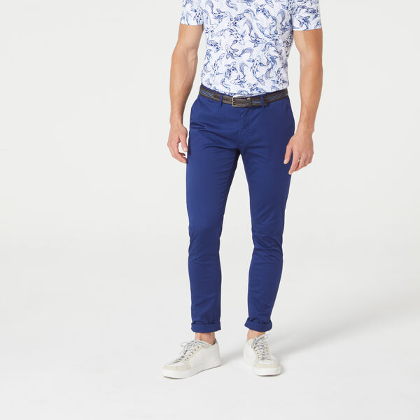 WINSOR CHINO, New Blue, hi-res