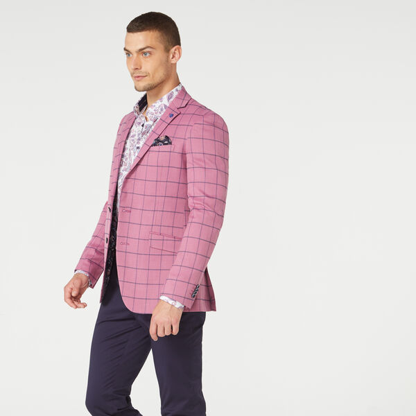 SOUTHWICK, Pink/Windowpane, hi-res