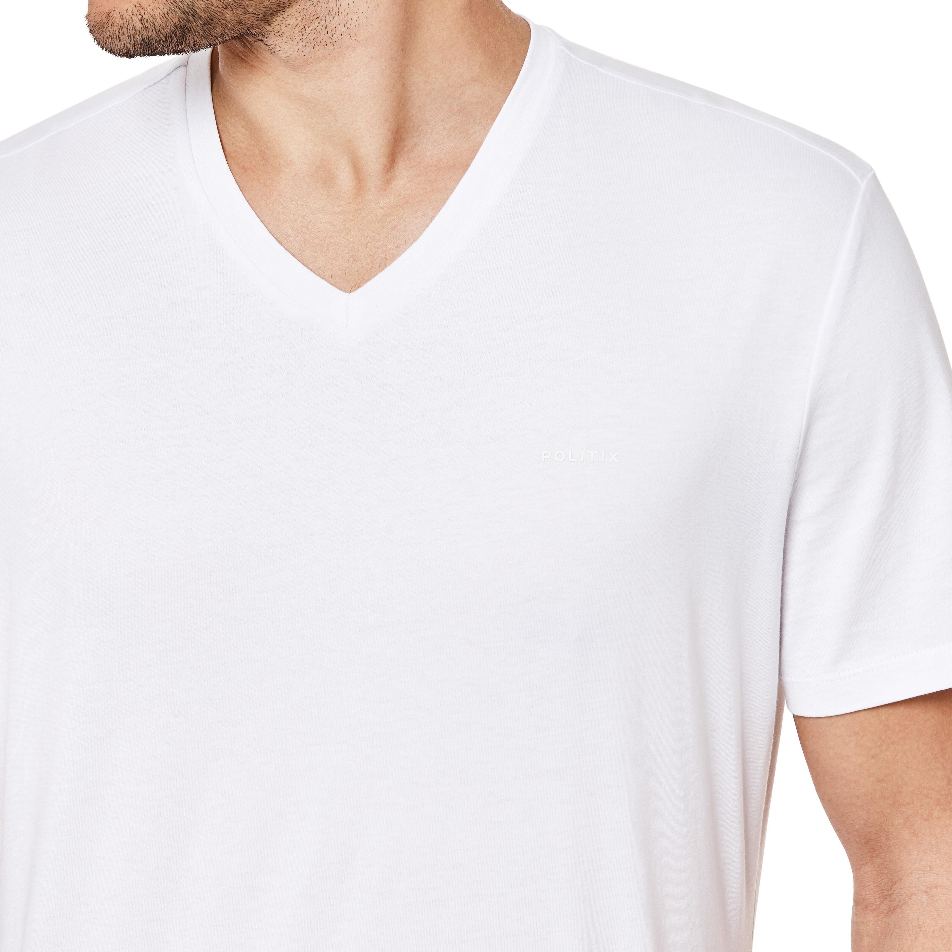 plain white t shirt nz
