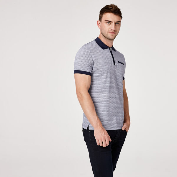 ERTO, White/Navy, hi-res