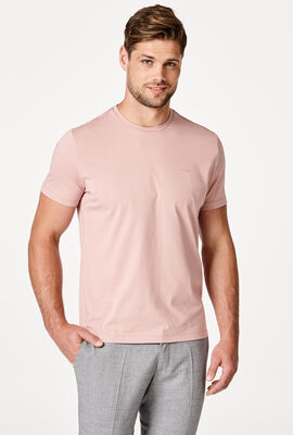 CORTE T-SHIRT, Dust Pink, hi-res
