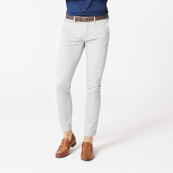 WINSOR CHINO, Light Grey, hi-res