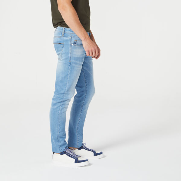 TENISON DENIM, Light Indigo, hi-res